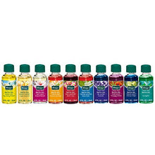 Load image into Gallery viewer, Kneipp Herbal Bath Oil Gift Set of 10 Travel Size Oils