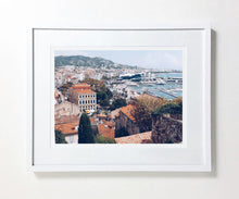 Load image into Gallery viewer, Cannes Harbour #2 (Open Edition)