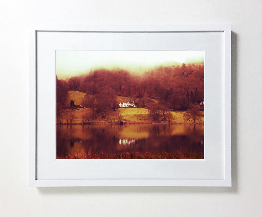 Grasmere #1 (Ltd Edition)