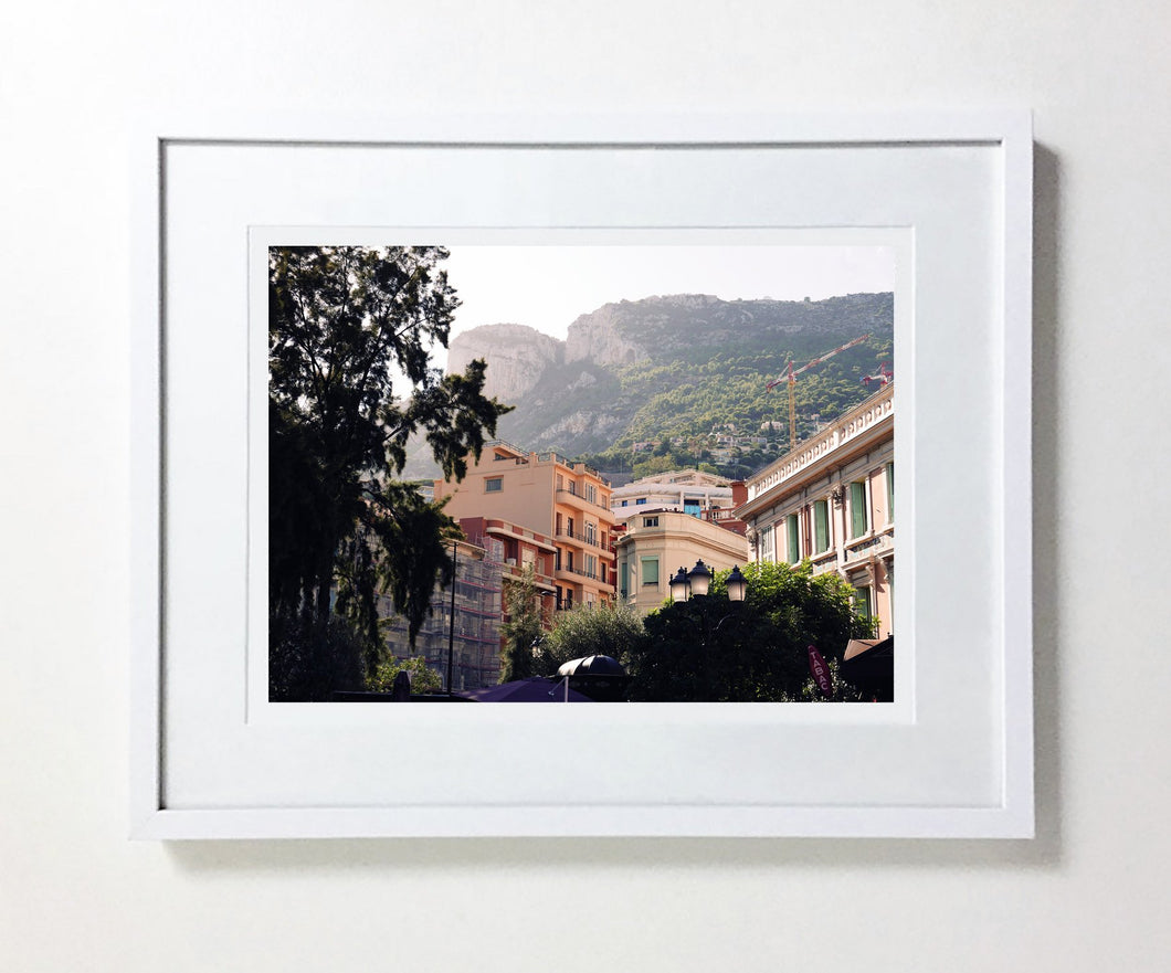 Monaco Residential #2 (Ltd Edition)