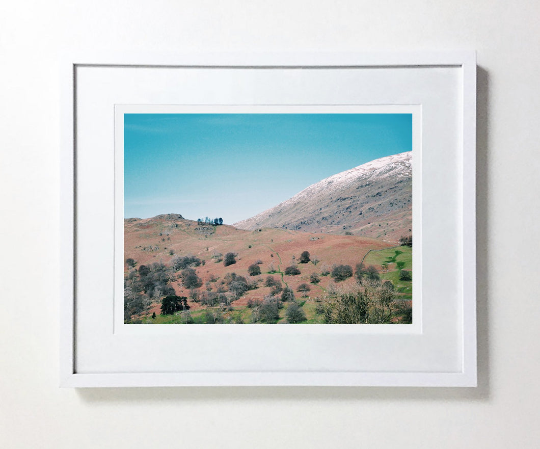 Loughrigg Fell #4 (Ltd Edition)