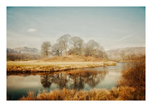 Load image into Gallery viewer, River Brathay, Elterwater in Winter