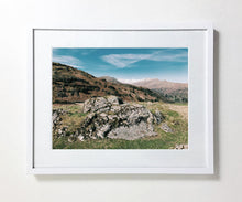 Load image into Gallery viewer, Loughrigg Fell #2 (Ltd Edition)