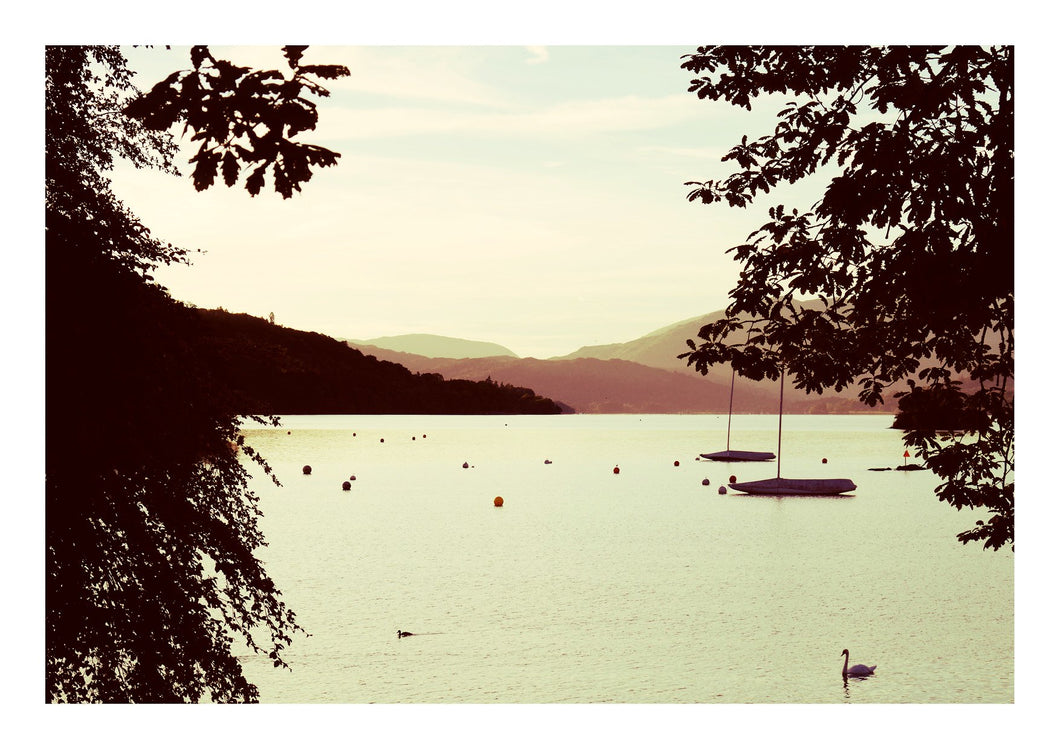 Lake Windermere (Ltd Edition)