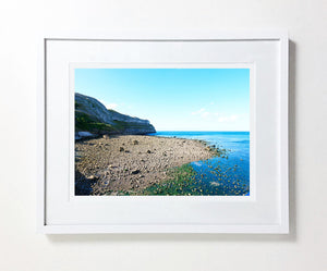 Llandudno Coast #1 (Open Edition)