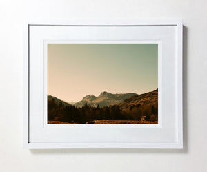 Langdale Pikes (Ltd Edition)
