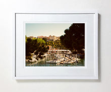 Load image into Gallery viewer, Monte Carlo Harbour #2 (Ltd Edition)
