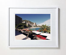 Load image into Gallery viewer, Monaco Beach #2 (Open Edition)