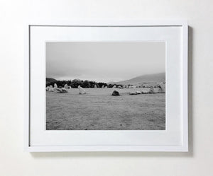 Stone Circle, Castlerigg (Ltd Edition)