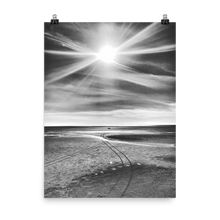Load image into Gallery viewer, Southport Beach (Open Edition)