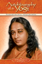 Load image into Gallery viewer, Autobiography of a Yogi by Paramahansa Yogananda