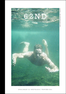 62nd Floor Analogue Zine #11