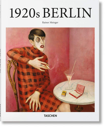 Berlin in the 1920s (Basic Art Series 2.0) (Hardcover)