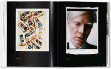 Load image into Gallery viewer, Andy Warhol. Polaroids by Richard B. Woodward (Hardcover)