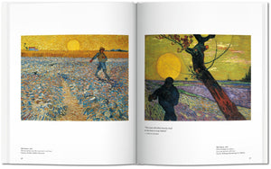 Van Gogh - The Complete Paintings by Rainer Metzger (Hardcover)