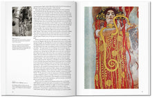 Load image into Gallery viewer, Klimt by Gilles Neret (Hardcover)