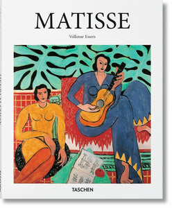 Matisse (Basic Art Album) by Volkmar Essers (Hardcover)