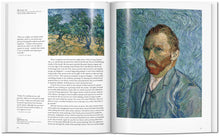 Load image into Gallery viewer, Van Gogh - The Complete Paintings by Rainer Metzger (Hardcover)