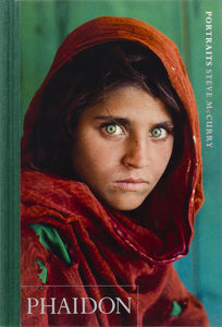 Portraits by Steve McCurry (Hardcover)