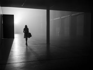 Fine Art Street Photography by Rupert Vandervell