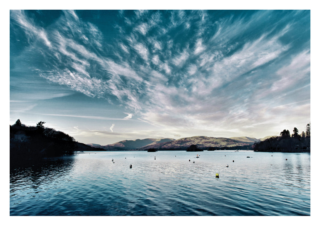 Lake Windermere (Limited Edition)