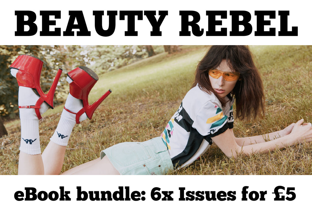 Beauty Rebel eBook Bundle