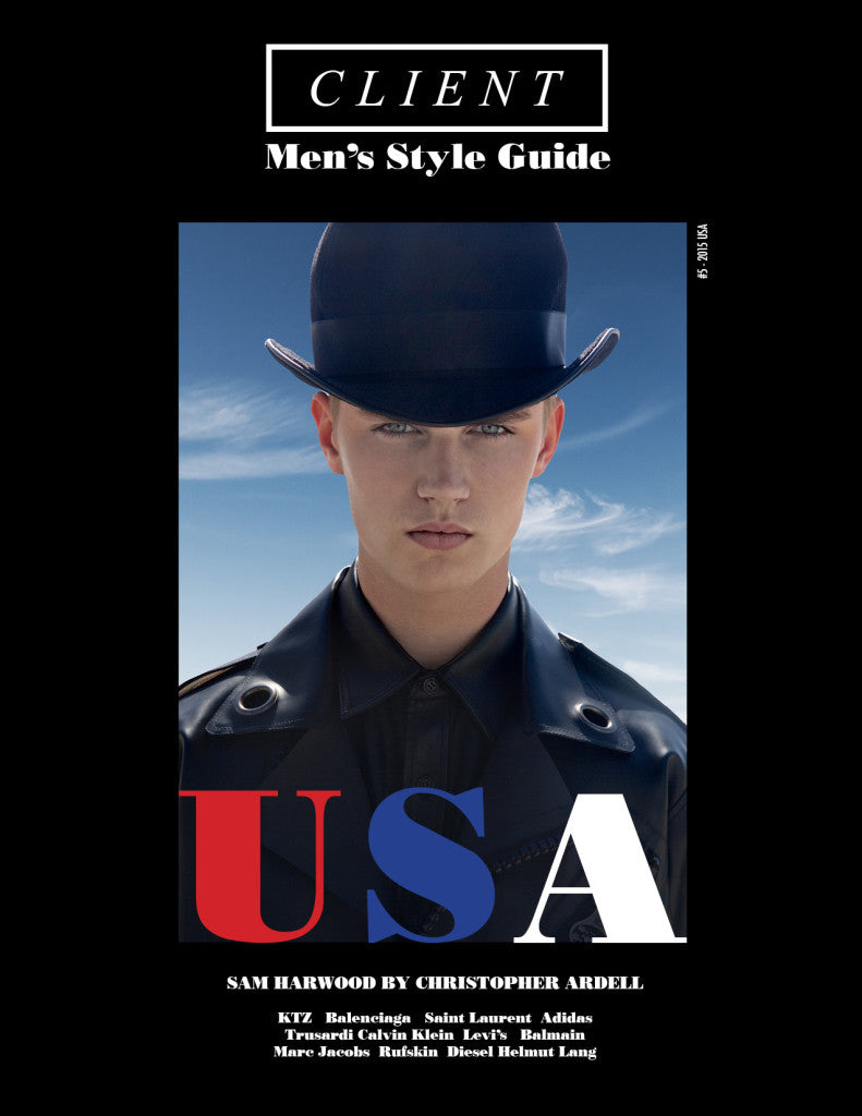 Client Style USA #5