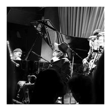 Load image into Gallery viewer, Gato Barbieri at Blue Note Jazz Club, New York (Ltd Edition)