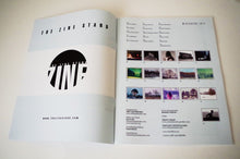 Load image into Gallery viewer, Winterzine 2013