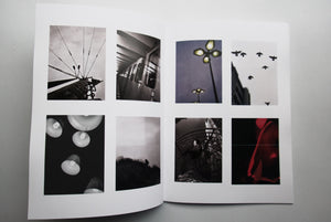 62nd Floor Analogue Zine #12