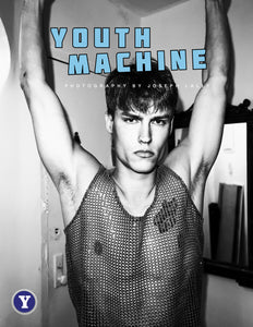 Youth Machine by Joseph Lally