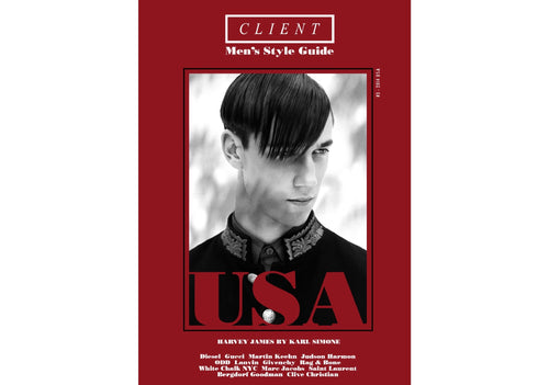 Client Style USA #3