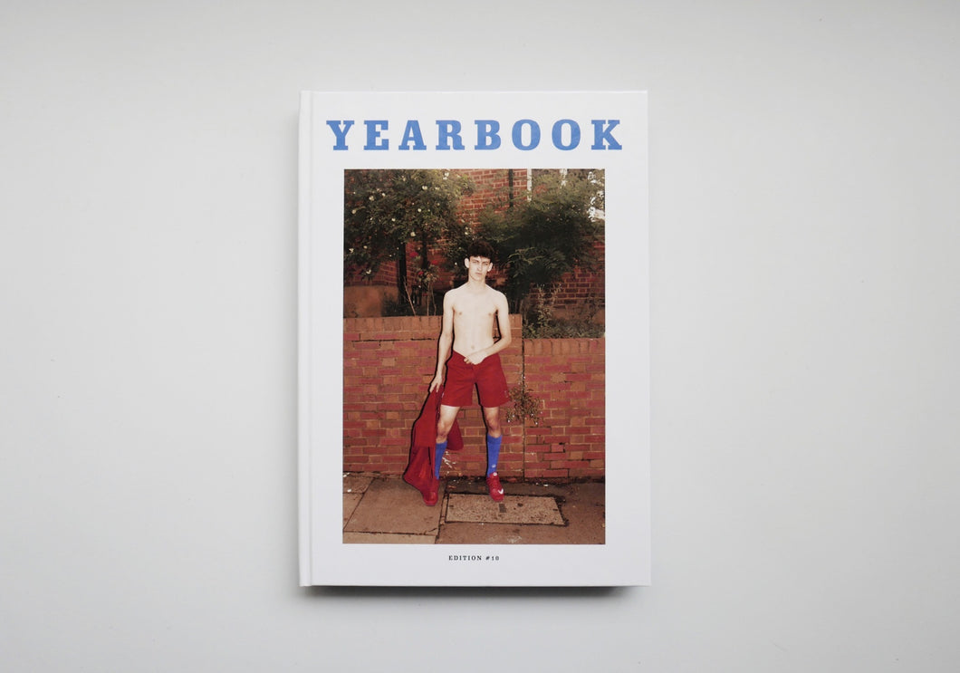 Yearbook Fanzine #10