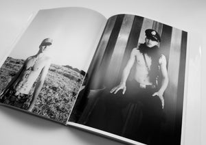Collier Schorr: Forests and Fields Vol 1 Neighbors