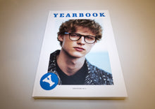 Load image into Gallery viewer, Yearbook Fanzine #11
