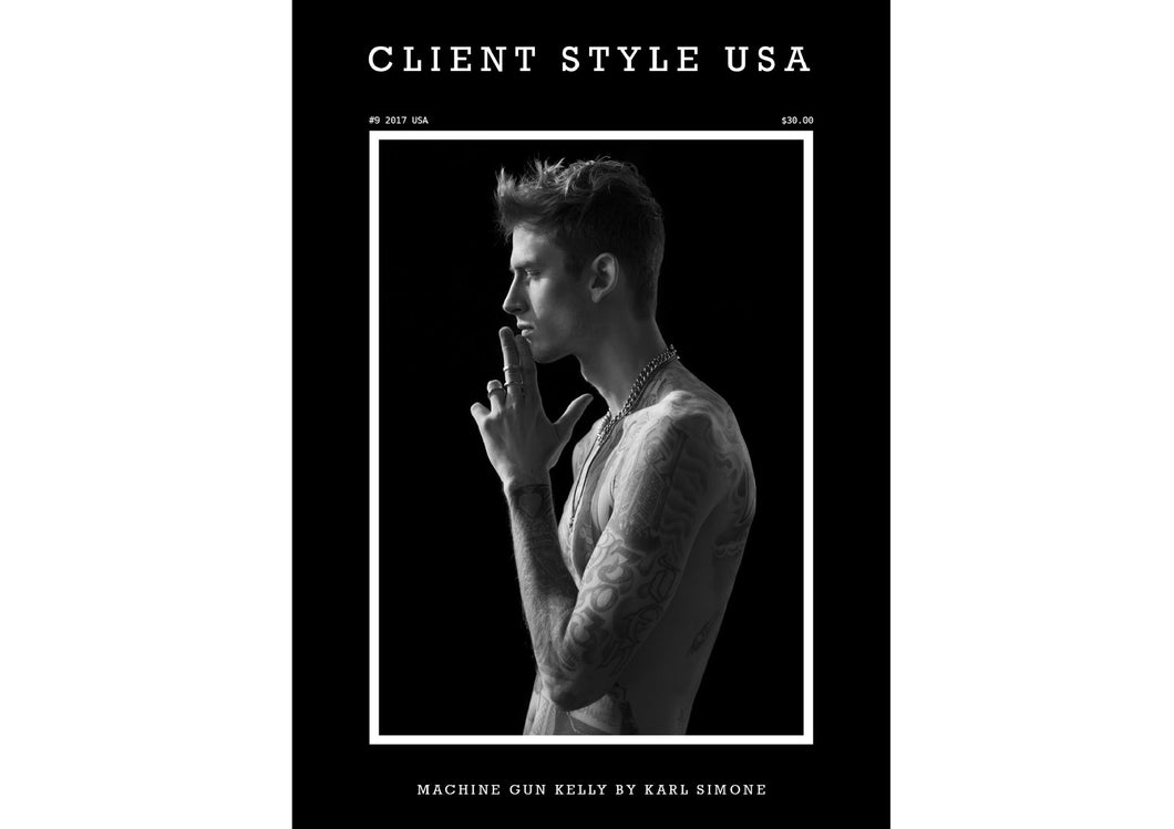 Client Style USA #9