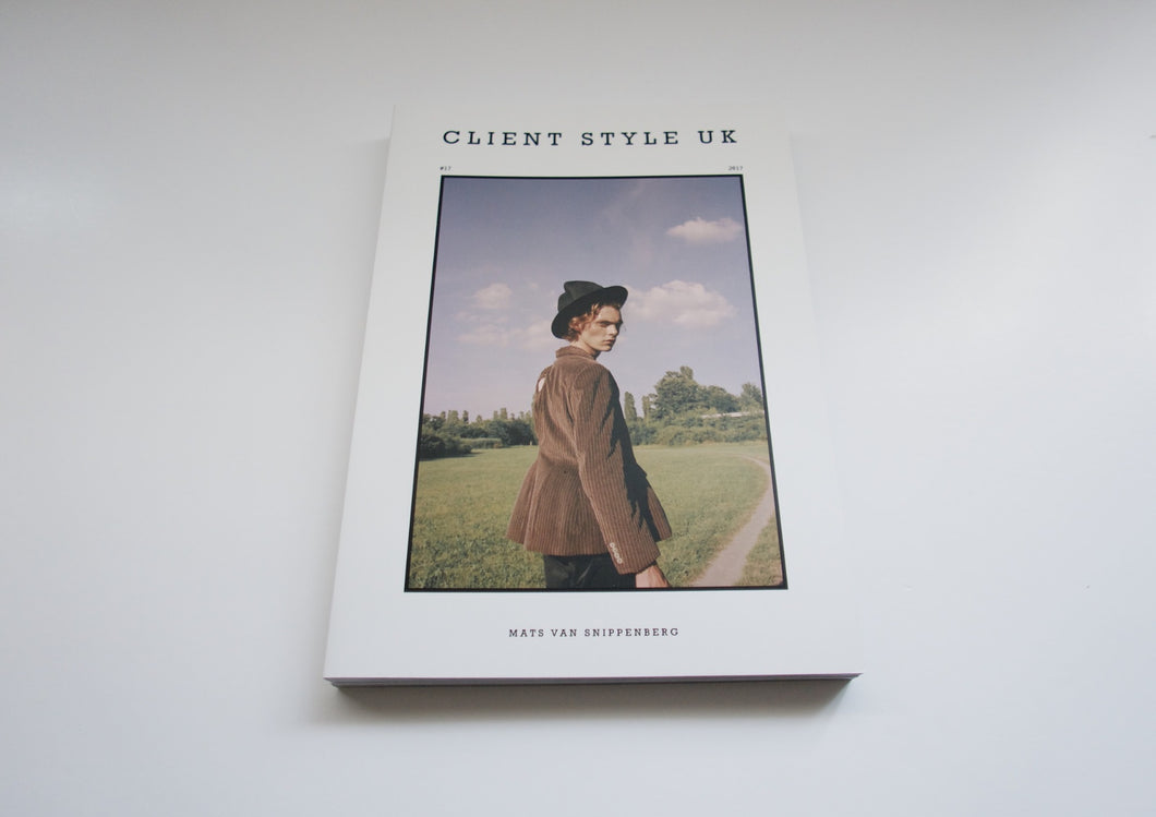 Client Style #17