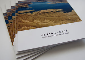 Grand Canyon Photo-Essay