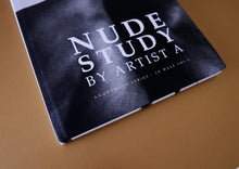 Load image into Gallery viewer, Nude Study Volume 1
