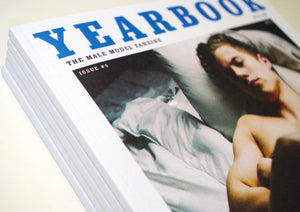 Yearbook Fanzine #6