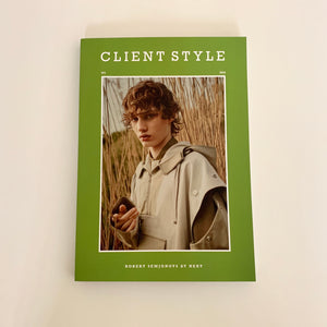 Client Style #21