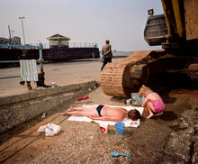 Load image into Gallery viewer, The Last Resort by Martin Parr