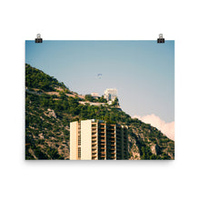 Load image into Gallery viewer, Mont Agel, Monte Carlo (Open Edition)