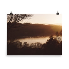Load image into Gallery viewer, Windermere at Sunset #2 (Open Edition)