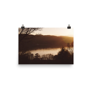 Windermere at Sunset #2 (Open Edition)