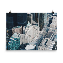 Load image into Gallery viewer, Financial District, Downtown Toronto (Open Edition)