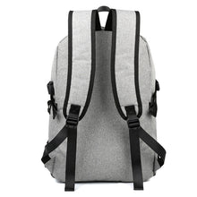 HYPR Charging Backpack