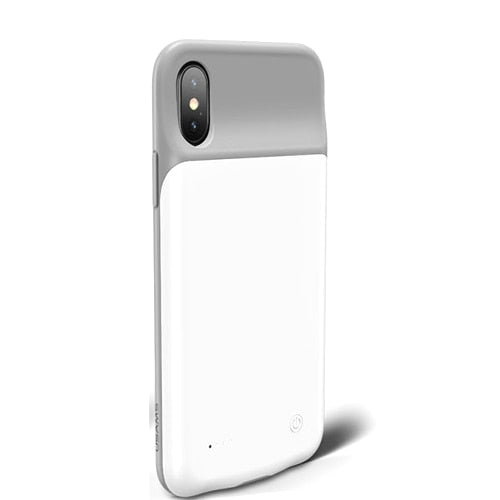 HYPR Charging iPhone X Case