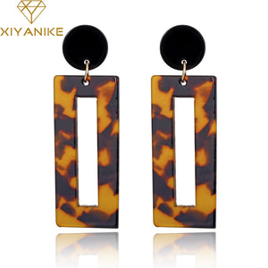 XIYANIKE Vintage Dange Drop Earrings - TK Trends Boutique