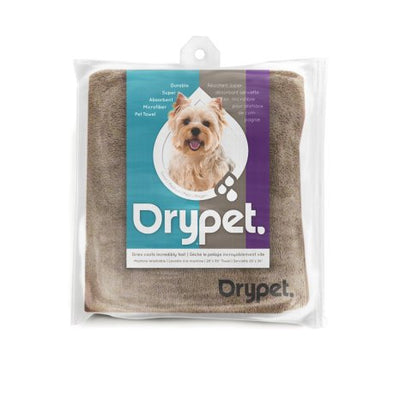 drypet small towel